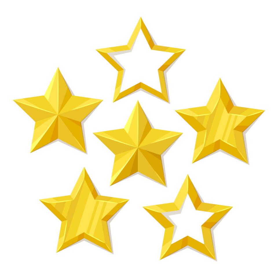 Sterne Vektor 1042557109